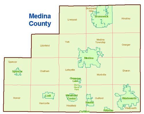 Medina County Home Inspection