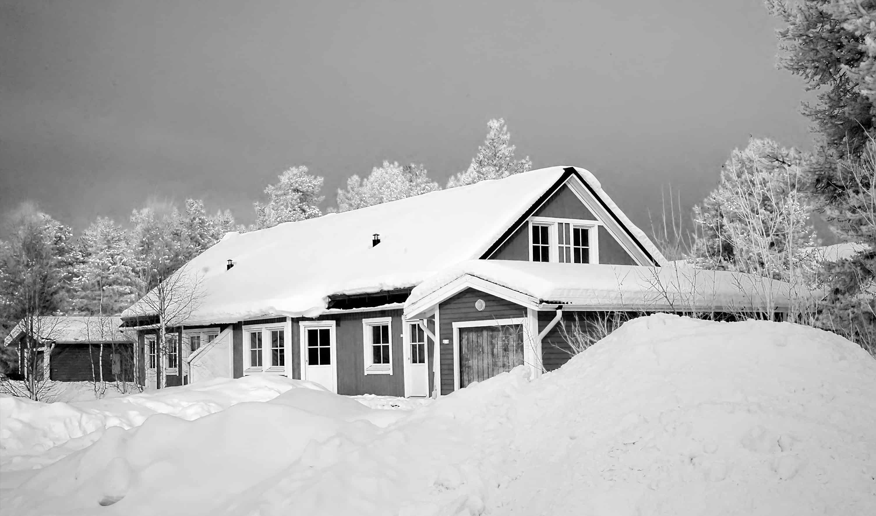 Elegant As Snow Starts Falling And Temperatures Start Dropping, Itu0027s Time To Take  Seasonal Precautions In Your Home. There Is The Usual Danger Of Frozen  Pipes, ...