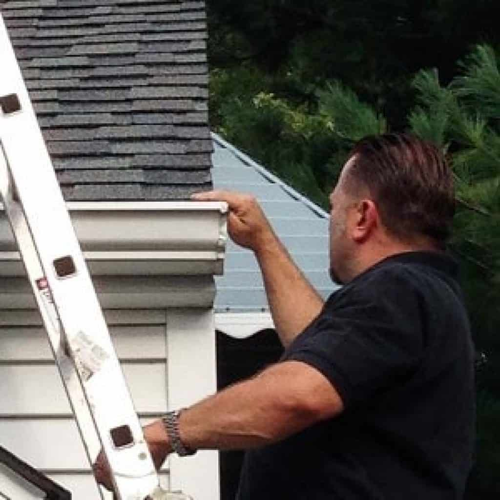 Cleveland ASHI Home Inspector