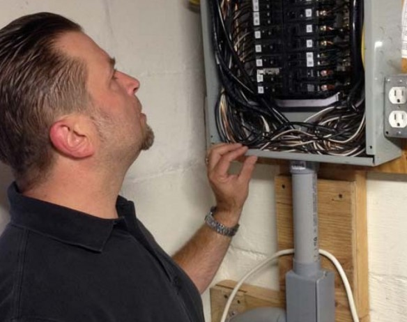 Electrical System Inspections