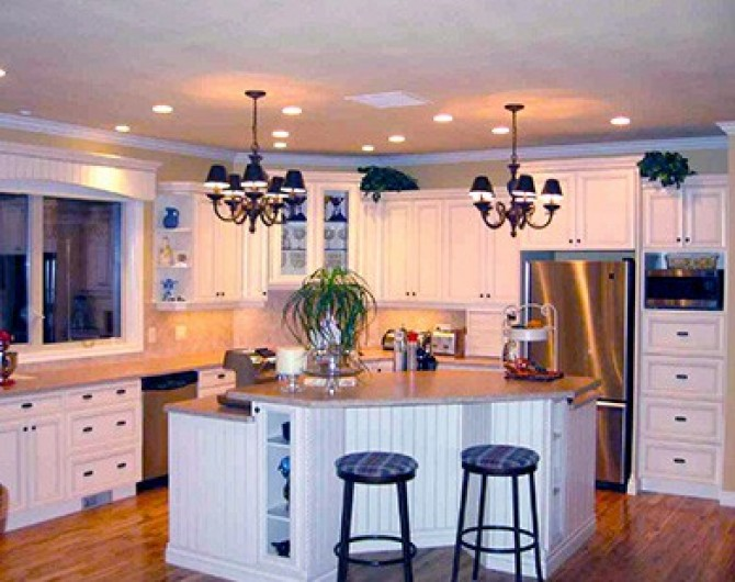 home inspection kitchens